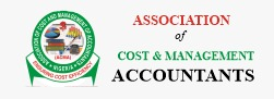 Association of Cost and Management Accountants Logo